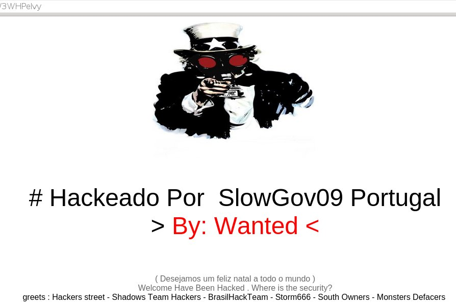 link_email_site-defaced
